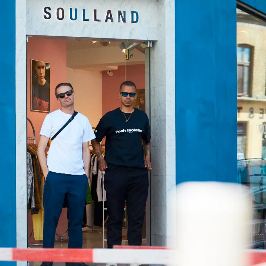 END  Features | Copenhagen in Focus: The Soulland Guided Tour